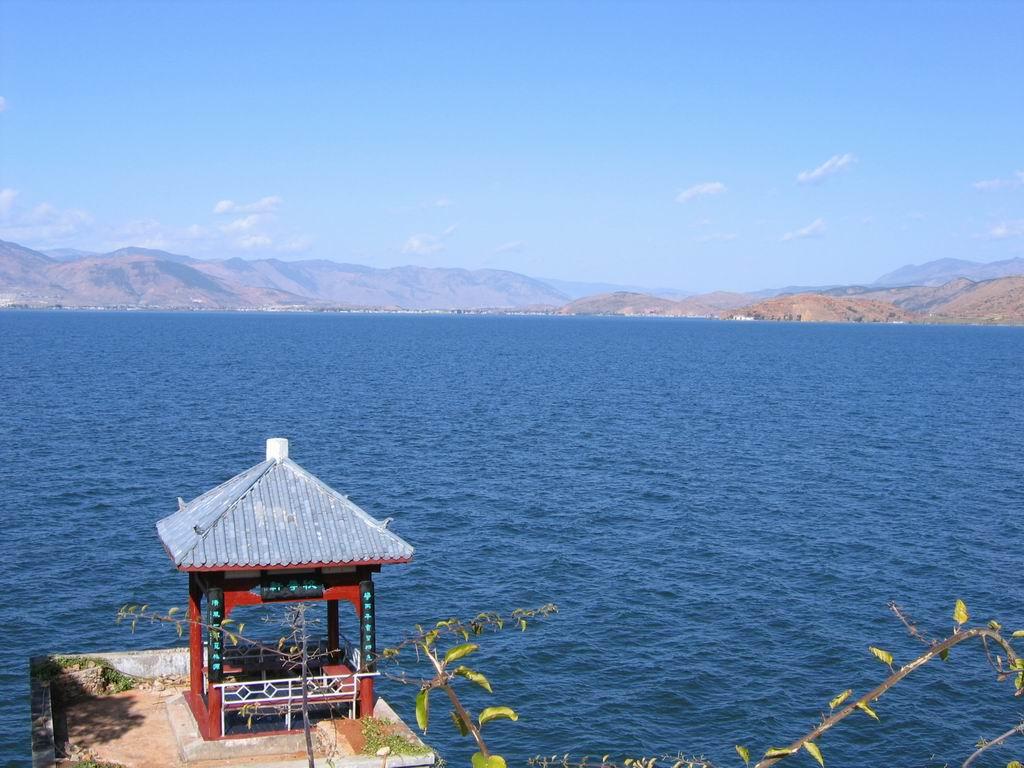 云南旅游风景照片1