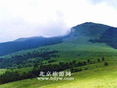 北京灵山风景区电话