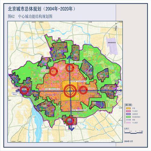 北京亦庄地图卫星地图