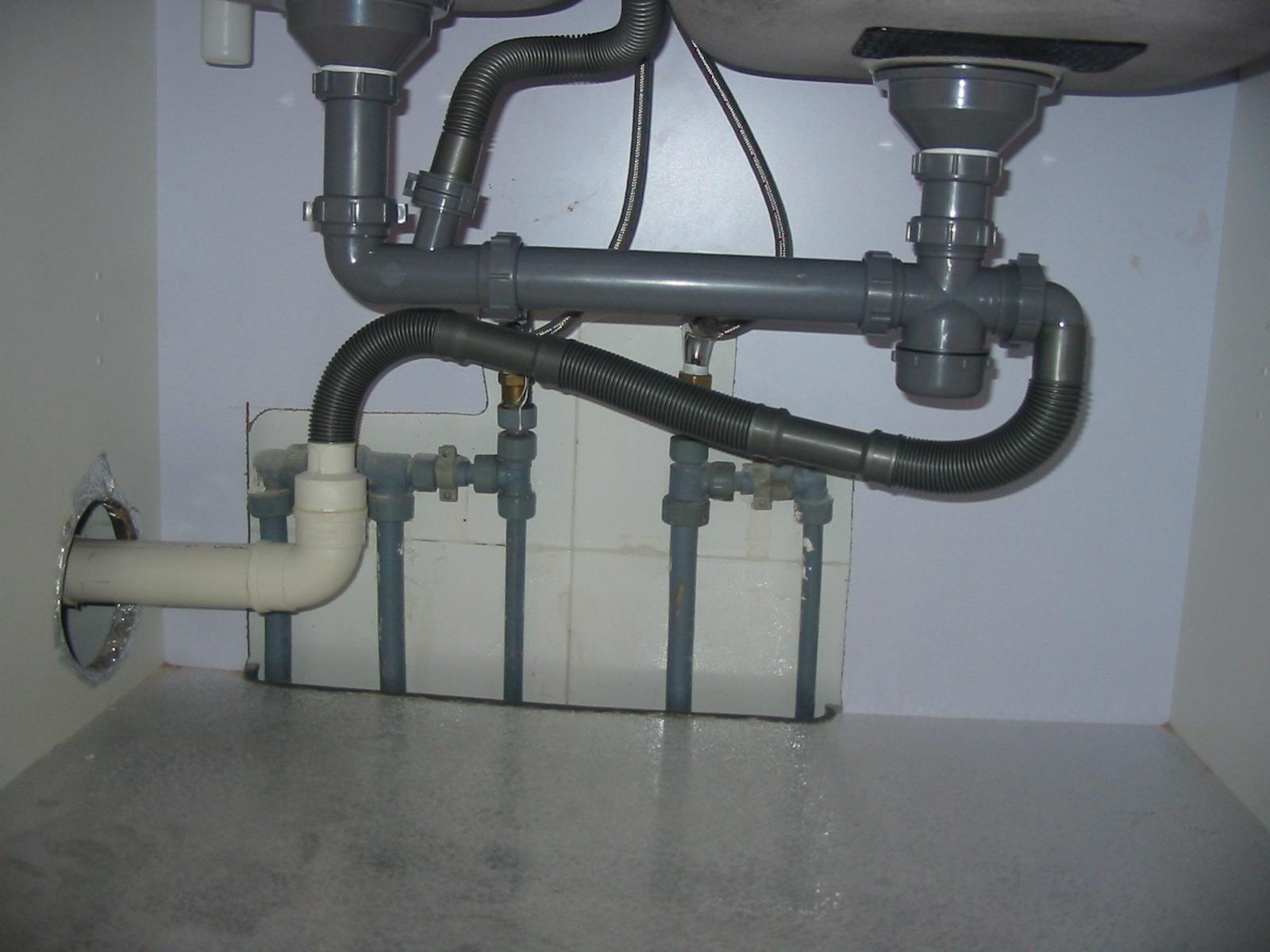 维修下水管道疏通